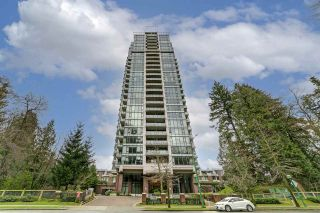"Main Photo: 2201 7088 18TH Avenue in Burnaby: Edmonds BE Condo for sale in ""Park 360 by Cressey"" (Burnaby East)  : MLS®# R2555087"
