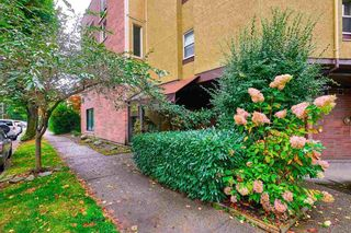 Photo 20: 209 3465 GLEN Drive in Vancouver: Fraser VE Condo for sale (Vancouver East)  : MLS®# R2503013