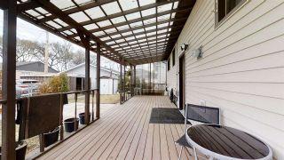 Photo 33: 11412 129 Avenue in Edmonton: Zone 01 House for sale : MLS®# E4243381