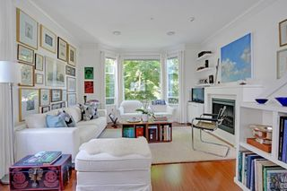 """Main Photo: 2162 W 8TH Avenue in Vancouver: Kitsilano Townhouse for sale in """"HANSDOWNE ROW"""" (Vancouver West)  : MLS®# R2599384"""