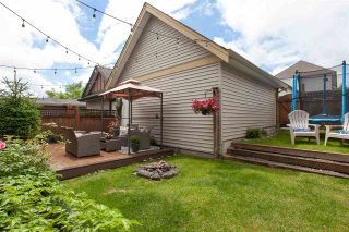 Photo 19: 6677 192A Street in Surrey: Clayton House for sale (Cloverdale)  : MLS®# R2280225