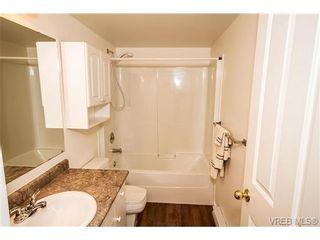 Photo 18: 11 709 Luscombe Pl in VICTORIA: Es Esquimalt House for sale (Esquimalt)  : MLS®# 690941