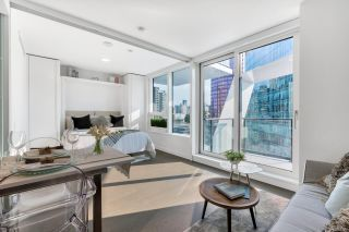Photo 12: 1204 620 CARDERO Street in Vancouver: Coal Harbour Condo for sale (Vancouver West)  : MLS®# R2531754