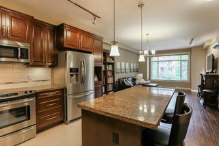 """Photo 6: 226 8288 207A Street in Langley: Willoughby Heights Condo for sale in """"YORKSON CREEK"""" : MLS®# R2096294"""