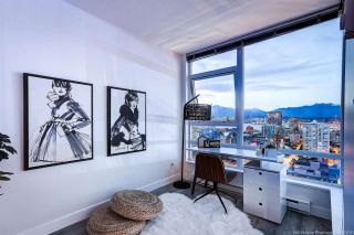 """Photo 16: 3703 928 BEATTY Street in Vancouver: Yaletown Condo for sale in """"THE MAX"""" (Vancouver West)  : MLS®# R2549817"""
