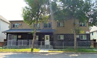 Main Photo: 138 Lorne Avenue in Winnipeg: Industrial / Commercial / Investment for sale (9A)  : MLS®# 202119568