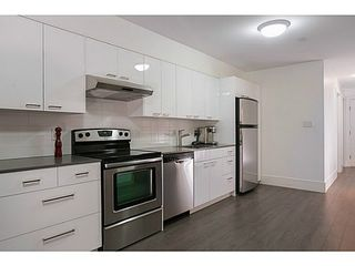 Photo 15: 2839 ST GEORGE Street in Vancouver East: Home for sale : MLS®# V1066660