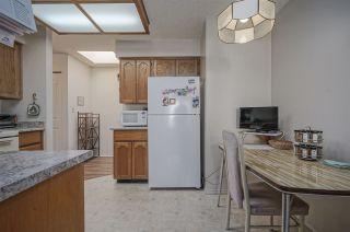 """Photo 10: 306 32145 OLD YALE Road in Abbotsford: Abbotsford West Condo for sale in """"CYPRESS PARK"""" : MLS®# R2351465"""
