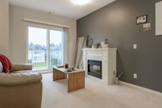 """Photo 4: 403 1661 FRASER Avenue in Port Coquitlam: Glenwood PQ Townhouse for sale in """"Brimley Mews"""" : MLS®# R2547469"""