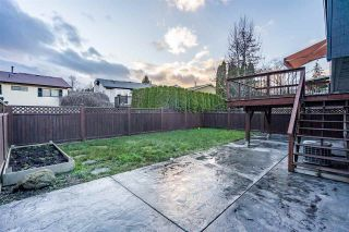Photo 22: 2604 HARRIER Drive in Coquitlam: Eagle Ridge CQ House for sale : MLS®# R2541943