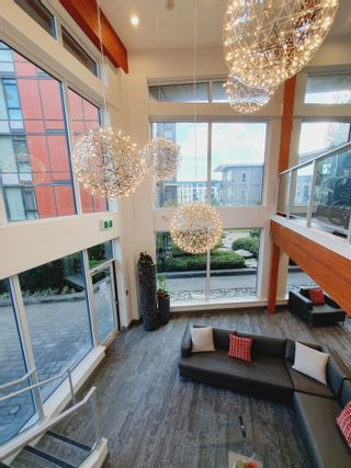 Photo 4: 710 3281 E Kent Avenue North in Vancouver: Condo for sale (Vancouver East)  : MLS®# R2619770