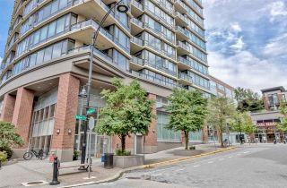 "Photo 23: 2102 110 BREW Street in Port Moody: Port Moody Centre Condo for sale in ""Aria 1"" : MLS®# R2513087"