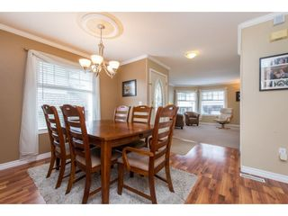 "Photo 4: 50 46360 VALLEYVIEW Road in Sardis: Promontory Townhouse for sale in ""Apple Creek"" : MLS®# R2357020"