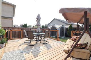 Photo 42: 42 Sunterra Cove in Winnipeg: Old Kildonan Residential for sale (4F)  : MLS®# 202119195