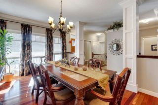 Photo 7: 12 Bridle Estates Road SW in Calgary: Bridlewood Semi Detached for sale : MLS®# A1079880
