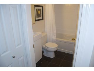 """Photo 9: 304 1166 W 11TH Avenue in Vancouver: Fairview VW Condo for sale in """"WESTVIEW PLACE"""" (Vancouver West)  : MLS®# V868684"""