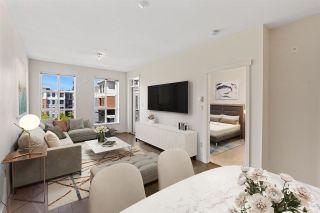"Photo 8: 327 15138 34 Avenue in Surrey: Morgan Creek Condo for sale in ""PRESCOTT COMMONS"" (South Surrey White Rock)  : MLS®# R2575277"