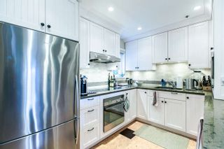 Photo 2: 2308 VINE STREET in Vancouver: Kitsilano Townhouse  (Vancouver West)  : MLS®# R2039868