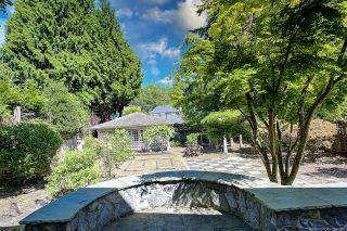 """Photo 6: 5592 TRAFALGAR Street in Vancouver: Kerrisdale House for sale in """"Kerrisdale"""" (Vancouver West)  : MLS®# R2619285"""