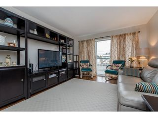 """Photo 4: 210 2425 CHURCH Street in Abbotsford: Abbotsford West Condo for sale in """"Parkview Place"""" : MLS®# R2149425"""