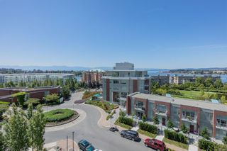 Photo 29: 603 83 Saghalie Rd in : VW Songhees Condo for sale (Victoria West)  : MLS®# 850193