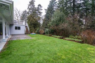 Photo 36: 2840 UPLAND Crescent in Abbotsford: Abbotsford West House for sale : MLS®# R2537410