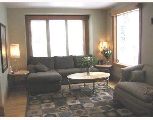 Photo 2: Photos: 291 ELMHURST Road in WINNIPEG: Charleswood Residential for sale (South Winnipeg)  : MLS®# 2720107