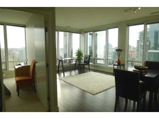 """Photo 18: 1601 989 NELSON Street in Vancouver: Downtown VW Condo for sale in """"THE ELECTRA"""" (Vancouver West)  : MLS®# V929177"""