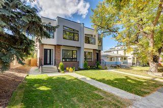 Photo 6: 2813 36 Street SW in Calgary: Killarney/Glengarry Semi Detached for sale : MLS®# A1145604