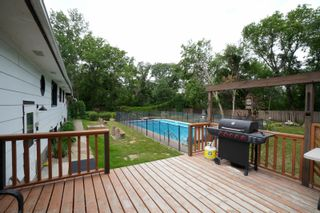 Photo 71: 39066 Road 64 N in Portage la Prairie RM: House for sale : MLS®# 202116718