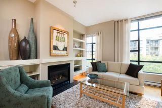 "Photo 4: 301 2268 REDBUD Lane in Vancouver: Kitsilano Condo for sale in ""Ansonia"" (Vancouver West)  : MLS®# R2509552"