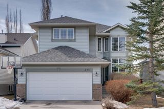 Photo 1: 251 Sierra Nevada Close SW in Calgary: Signal Hill Detached for sale : MLS®# A1088133