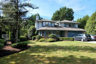 Photo 1: 2665 210TH Street in Langley: Campbell Valley House for sale : MLS®# R2618119