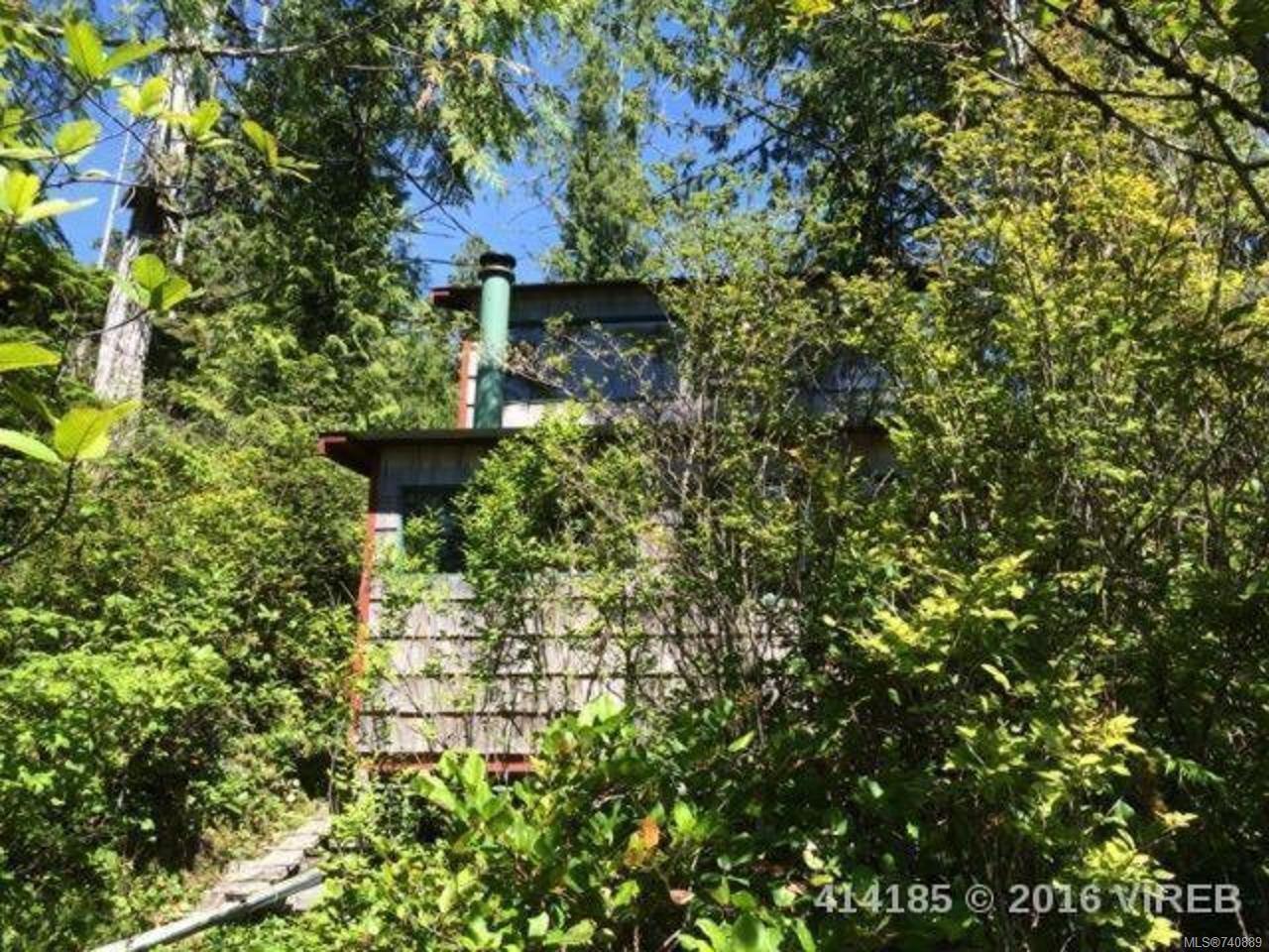 Photo 6: Photos: LT 3 Cypress Bay in TOFINO: PA Tofino House for sale (Port Alberni)  : MLS®# 740889