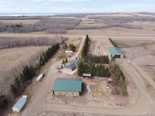 Photo 4: 47443 778 Highway: Rural Leduc County House for sale : MLS®# E4241731
