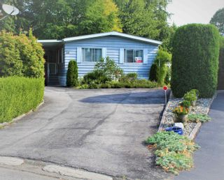 """Photo 2: 58 145 KING EDWARD Street in Coquitlam: Maillardville Manufactured Home for sale in """"MILL CREEK VILLAGE"""" : MLS®# R2612331"""