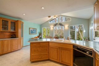 Photo 10: 2104 ST GEORGE Street in Port Moody: Port Moody Centre House for sale : MLS®# R2544194