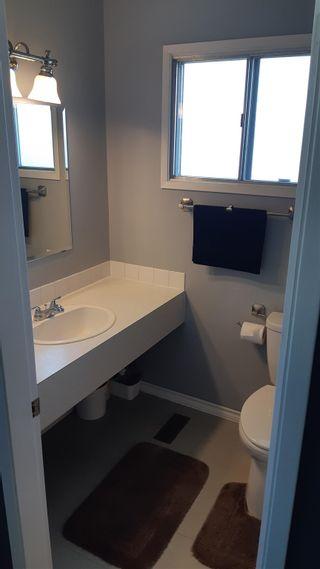 Photo 26: 813 MILLBOURNE Road E in Edmonton: Zone 29 House Half Duplex for sale : MLS®# E4252431
