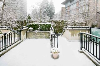 """Photo 18: 17 1863 WESBROOK Mall in Vancouver: University VW Townhouse for sale in """"ESSE"""" (Vancouver West)  : MLS®# R2341458"""