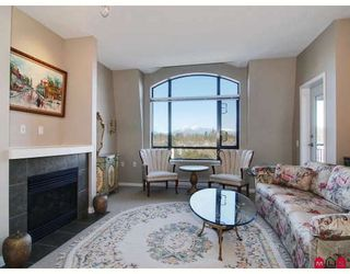 """Photo 3: 415 8880 202ND Street in Langley: Walnut Grove Condo for sale in """"THE RESIDENCES AT VILLAGE SQUARE"""" : MLS®# F2904901"""