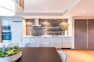 Photo 3: 608 8155 CAPSTAN Way in Richmond: West Cambie Condo for sale : MLS®# R2576385