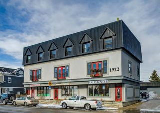 Main Photo: 5 1922 9 Avenue SE in Calgary: Inglewood Row/Townhouse for sale : MLS®# A1073198