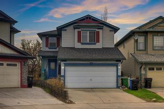 Main Photo: 54 Chapalina Park Crescent SE in Calgary: Chaparral Detached for sale : MLS®# A1143430