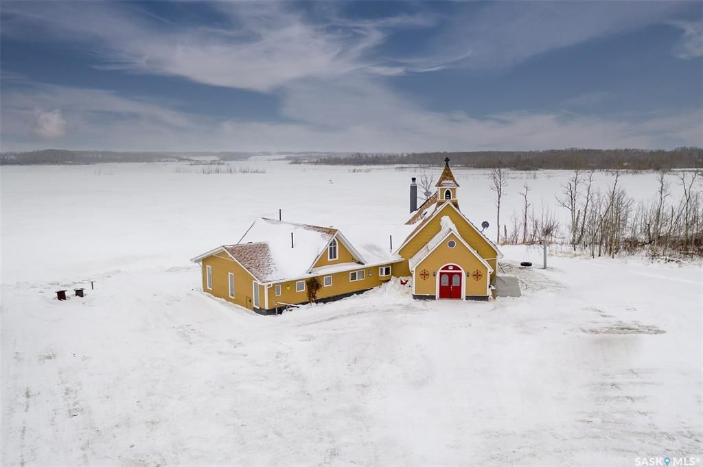 Main Photo: Scrimshaw Acreage in Duck Lake: Residential for sale (Duck Lake Rm No. 463)  : MLS®# SK836164