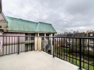Photo 16: 408 1591 BOOTH Avenue in Coquitlam: Maillardville Condo for sale : MLS®# R2421074