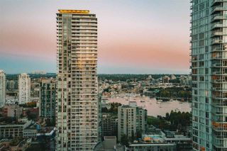 """Photo 1: 2302 1325 ROLSTON Street in Vancouver: Downtown VW Condo for sale in """"The Rolston"""" (Vancouver West)  : MLS®# R2569904"""