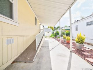Photo 5: SAN DIEGO Manufactured Home for sale : 2 bedrooms : 4922 1/2 OLD CLIFFS RD