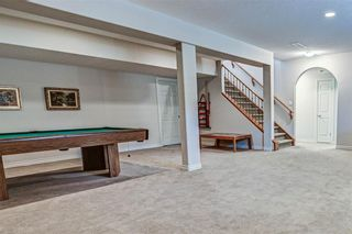 Photo 38: 7 ELYSIAN Crescent SW in Calgary: Springbank Hill Semi Detached for sale : MLS®# A1104538