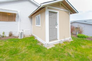 Photo 35: 52 658 Alderwood Dr in : Du Ladysmith Manufactured Home for sale (Duncan)  : MLS®# 870753