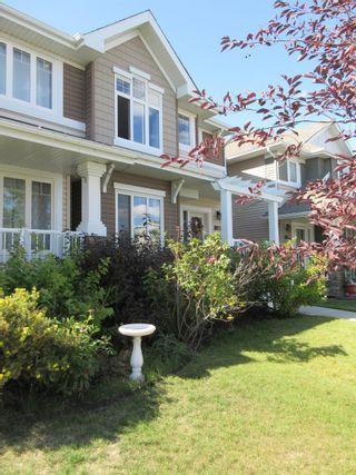 Photo 35: 1376 STARLING Drive in Edmonton: Zone 59 House Half Duplex for sale : MLS®# E4261958